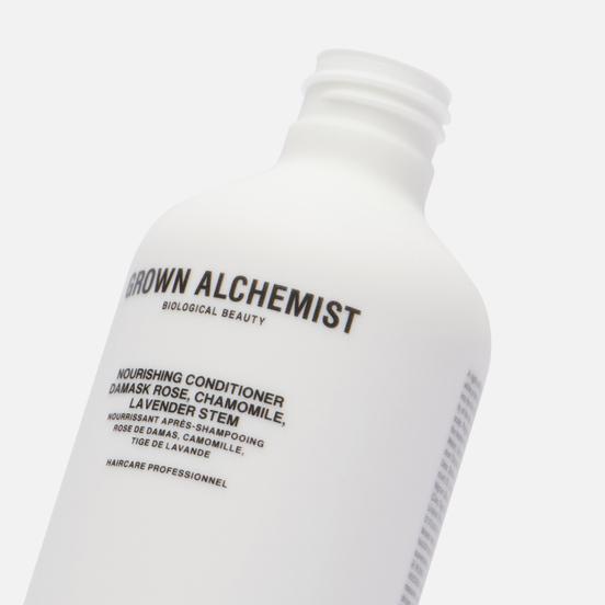 Кондиционер для волос Grown Alchemist Nourishing 0.6 Small