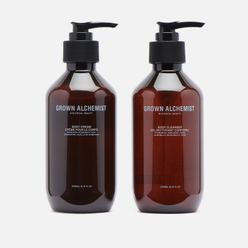 Набор по уходу за телом Grown Alchemist Refresh & Rejuvenate Body Care Medium