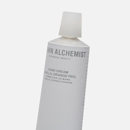 Крем для рук Grown Alchemist White Collection Vanilla & Orange Peel
