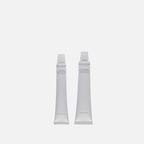 Набор по уходу за лицом и телом Grown Alchemist Lip+Hand Kit