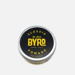 Средство для укладки волос Byrd Classic Pomade 1 Oz фото- 0