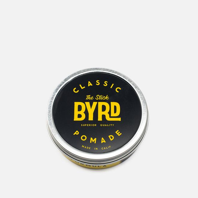 Средство для укладки волос Byrd Classic Pomade 1 Oz