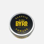 Средство для укладки волос Byrd Classic Pomade 2,5 Oz фото- 0