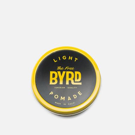Средство для укладки волос Byrd Light Pomade 1 Oz