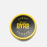 Средство для укладки волос Byrd Light Pomade 2,5 Oz фото- 0