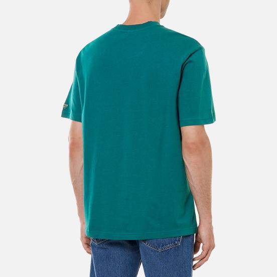 Мужская футболка Reebok Classic Golf Graphic Midnight Pine