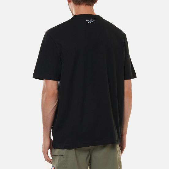 Мужская футболка Reebok Classics International North Black