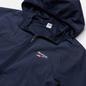 Мужская куртка ветровка Reebok Classic Vector Vector Navy фото - 1