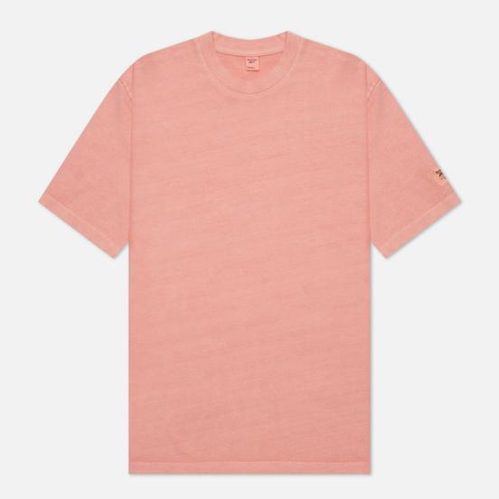 Мужская футболка Reebok Classic Natural Dye Frost Berry