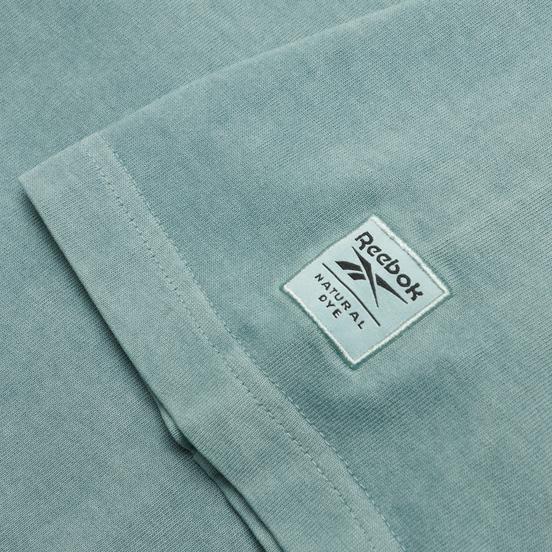 Мужская футболка Reebok Classic Natural Dye Midnight Pine