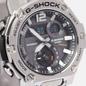 Наручные часы CASIO G-SHOCK GST-B300E-5AER G-STEEL Silver/Black/Beige фото - 2