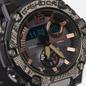 Наручные часы CASIO x Wildlife Promising G-SHOCK African Rock Python Black фото - 2