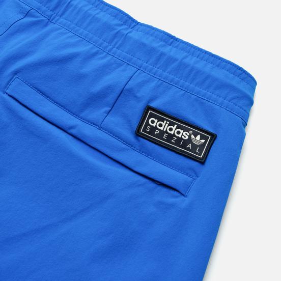 Мужские шорты adidas Originals Durrington SPZL Bluebird