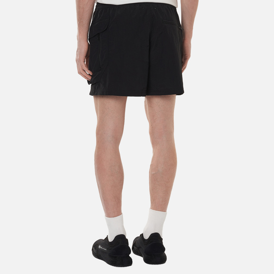 Мужские шорты Y-3 Utility Swim Short Length Black
