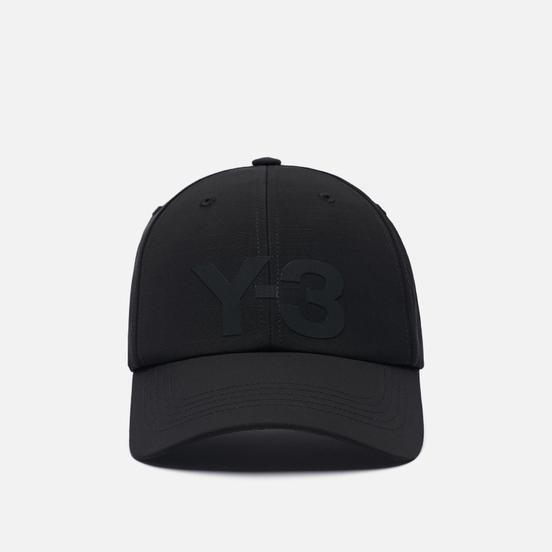 Кепка Y-3 Ripstop Logo Black