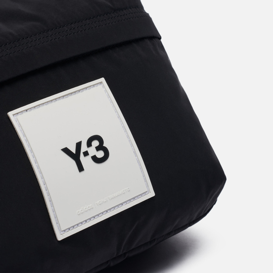 Сумка на пояс Y-3 Classic Sling Black