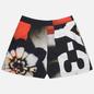 Мужские шорты Y-3 All Over Print Swim All Over Print/Black/Core White фото - 0