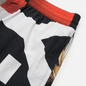Мужские шорты Y-3 All Over Print Swim All Over Print/Black/Core White фото - 1