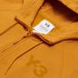 Женская толстовка Y-3 Classic Logo Full Zip-Hoodie Craft Gold фото - 1