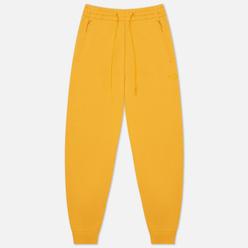 Женские брюки Y-3 Classic Terry Cuffed Craft Gold
