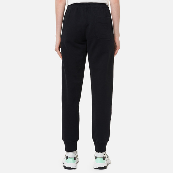 Женские брюки Y-3 Classic Terry Cuffed Black