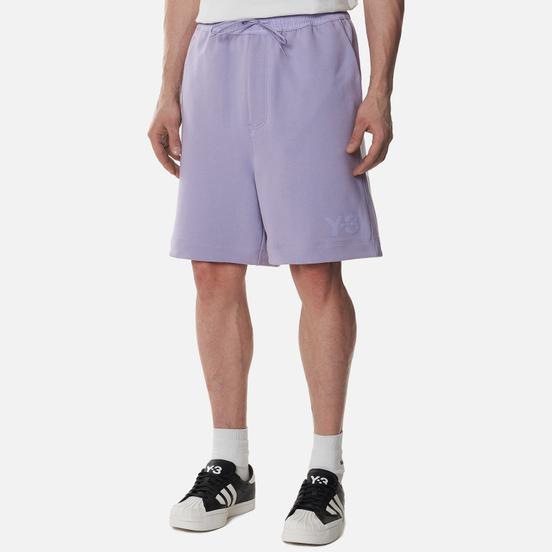 Мужские шорты Y-3 Classic Terry Hope