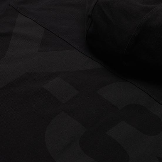 Мужская толстовка Y-3 Classic Heavy Pique Hoodie Black