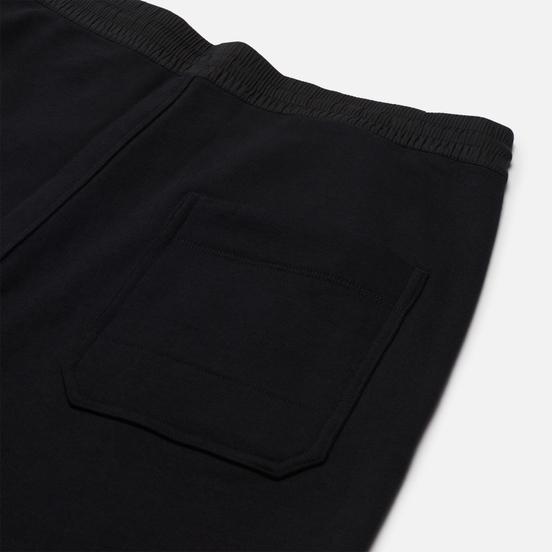 Мужские брюки Y-3 Classic Terry Cuffed Black