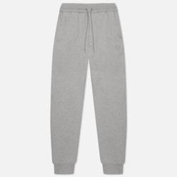 Мужские брюки Y-3 Classic Terry Cuffed Medium Grey Heather