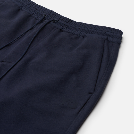 Мужские брюки Y-3 Classic Terry Cuffed Legend Ink
