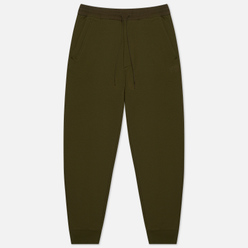 Мужские брюки Y-3 Classic Terry Cuffed Khaki