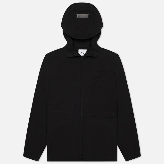 Мужская куртка ветровка Y-3 Classic Light Ripstop Hooded Windbreaker