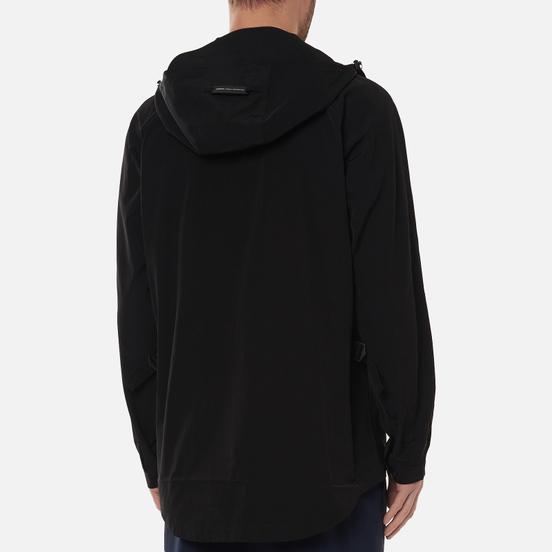 Мужская куртка ветровка Y-3 Classic Light Ripstop Hooded Windbreaker Black