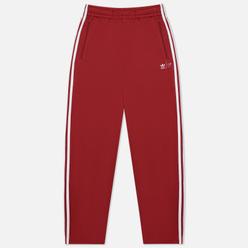 Мужские брюки adidas Originals x Human Made Track Firebird Collegiate Burgundy