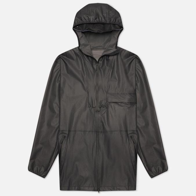 Мужская куртка ветровка Y-3 Chapter 1 Sheer Nylon Windrunner