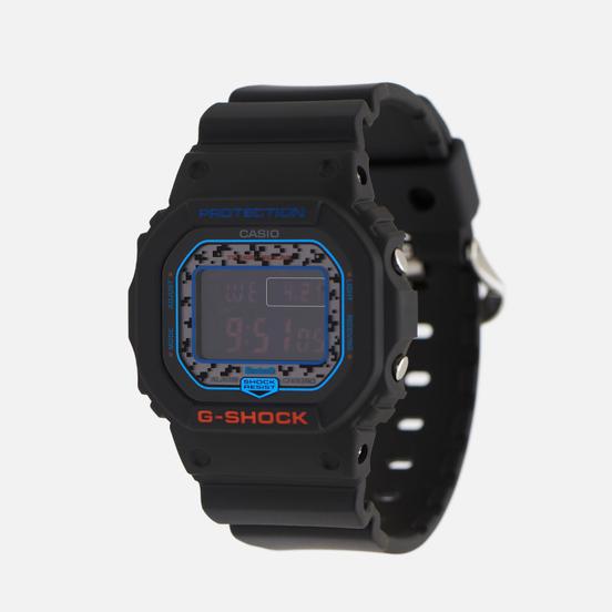 Наручные часы CASIO G-SHOCK GW-B5600CT-1ER City Camouflage Black/Black/Black
