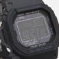 Наручные часы CASIO G-SHOCK GW-M5610-1BER Black/Black фото - 2