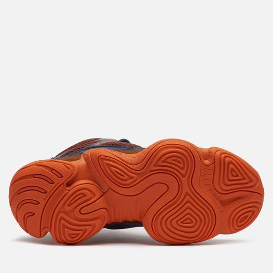 Кроссовки adidas Originals YEEZY 500 High Tactile Orange/Tactile Orange/Tactile Orange