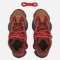Кроссовки adidas Originals YEEZY 500 High Sumac/Sumac/Sumac фото - 1