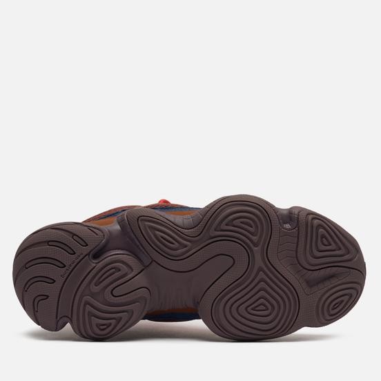 Кроссовки adidas Originals YEEZY 500 High Sumac/Sumac/Sumac