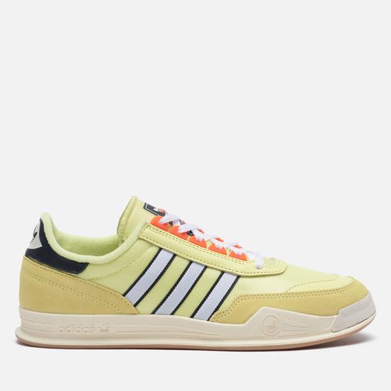 Мужские кроссовки adidas Originals Adidas CT86 Pulse Yellow/Cloud White/Core Black