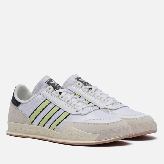 Мужские кроссовки adidas Originals Adidas CT86 Cloud White/Pulse Yellow/Core Black