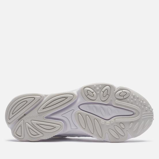 Кроссовки adidas Originals Ozweego Cloud White/Crystal White/Cloud White