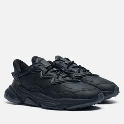 Мужские кроссовки adidas Originals Ozweego Core Black/Dgh Solid Grey/Core Black