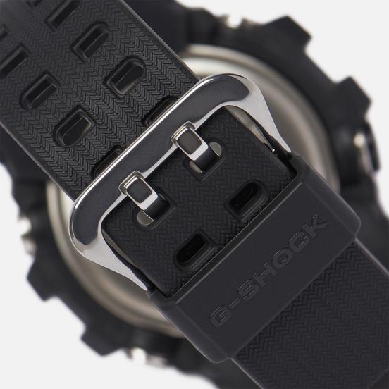 Наручные часы CASIO Mudmaster G-SHOCK GWG-100-1A Black/Black