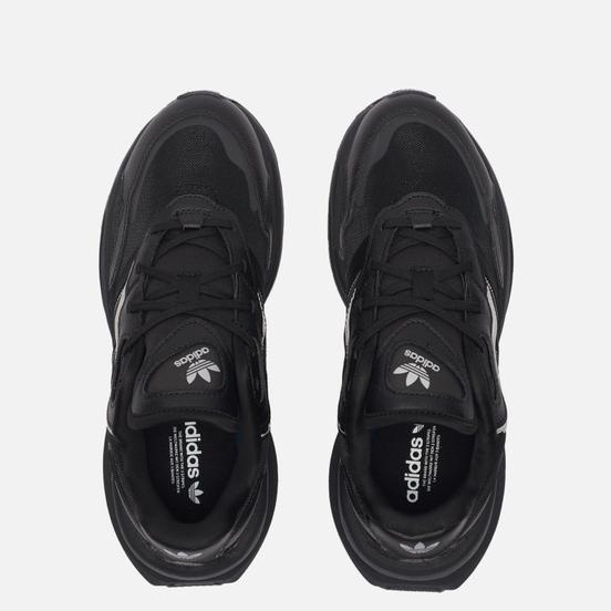 Женские кроссовки adidas Originals Zentic Core Black/Core Black/Cloud White