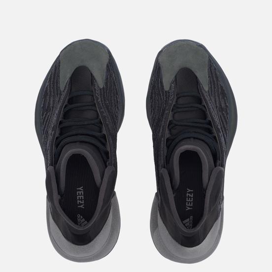 Кроссовки adidas Originals YEEZY QNTM Onyx/Onyx/Onyx