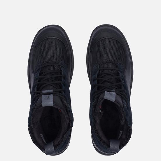 Мужские кроссовки Reebok Club C Cleated Mid Core Black/Pure Grey/Core Black