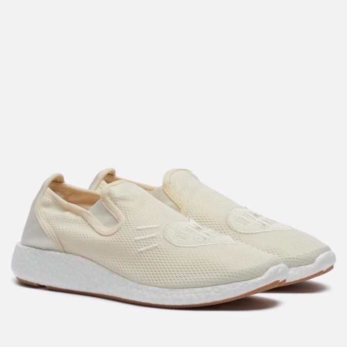 Фото - Мужские кроссовки adidas Originals x Human Made Slipon Pure мужские кеды adidas originals x wales bonner nizza low