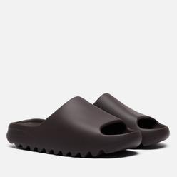 Сланцы adidas Originals YEEZY Slide Soot/Soot/Soot